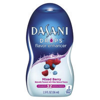 DASANI Drops Mixed Berry Flavor Enhancer 1.9 oz