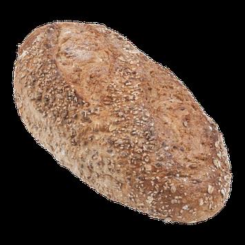 Tribeca Oven Par Bake Bread Multigrain Loaf
