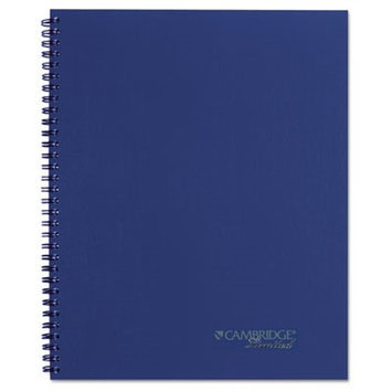 Stagg Cambridge Guided Business Notebook