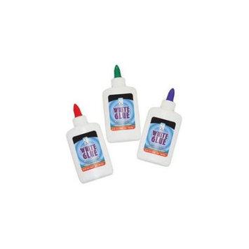 Ddi White Glue Case Of 60