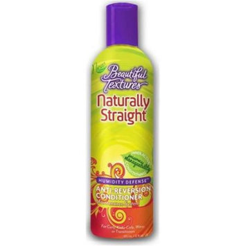 Beautiful Textures Naturally Straight Anti-Reversion Conditioner, 12 oz