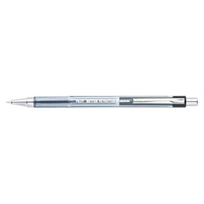 Pilot Better Ballpoint Pen, , Medium - Black Ink (12 Per Pack)