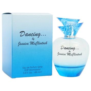 Jessica McClintock Dancing Eau de Parfum, 3.4 fl oz