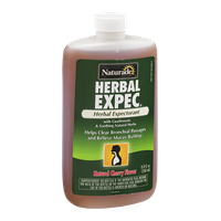 Naturade Herbal Expec Herbal Expectorant Natural Cherry