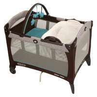 Graco Pack 'n Play Playard with Reversible Napper & Changer -