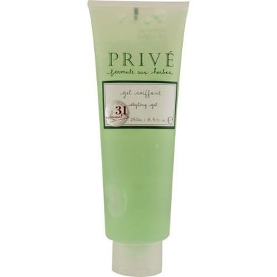 Prive Styling Gel No. 31, 8.5-Ounce Tubes