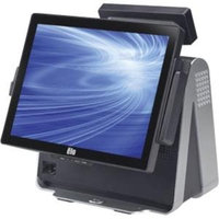 Elo Touch Systems D Pos Terminal - Intel Celeron Dual-Core 2.50 Ghz - DDR3 SDRAM - 320 GB HDD Sata - Genuine