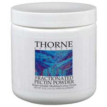 Thorne Research, Fractionated Pectin Powder 5 oz