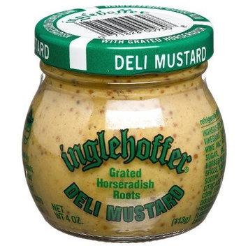 Inglehoffer Deli Mustard