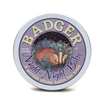 Badger Night-Night Balm Tin