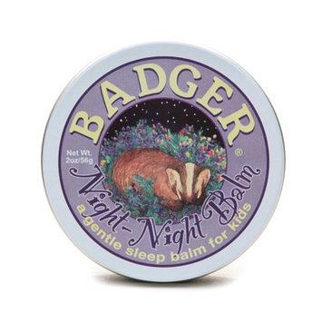 Badger Night-Night Balm Tin