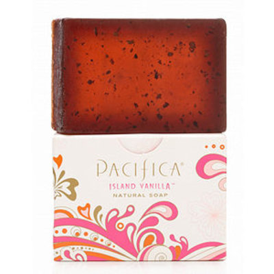 Pacifica Bar Soap