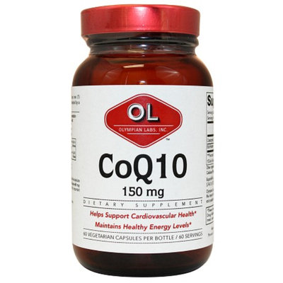 Olympian Labs Coenzyme Q10 300mg