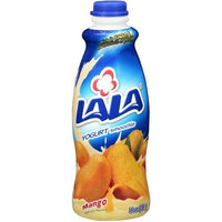 LALA® Mango Yogurt Smoothie