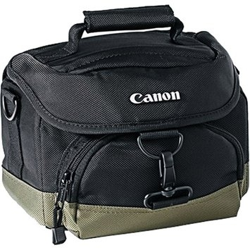 Canon Gadget Bag - Black