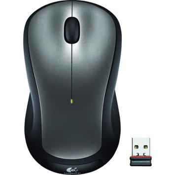 Logitech M310 Wireless Mouse - Gray