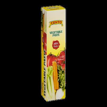Cento Paste Vegetable