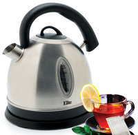 Maxi-matic Maxi-Matic Cordle Electric Kettle, Stainless Steel