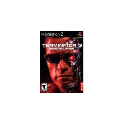 Atari Terminator 3: Rise of the Machine