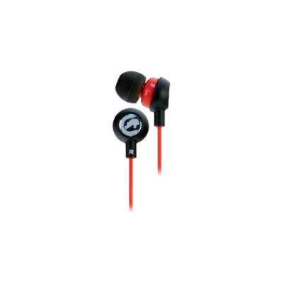 Ecko Unlimited Chaos Earbud Red DSV