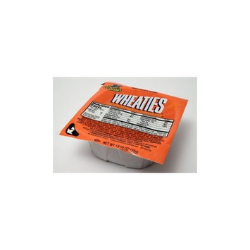 General Mills® Wheaties® Cereal (bowl) (Case of 96)