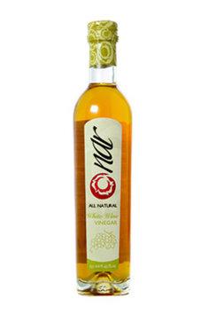 Nar Gourmet - White Wine Vinegar 250ML