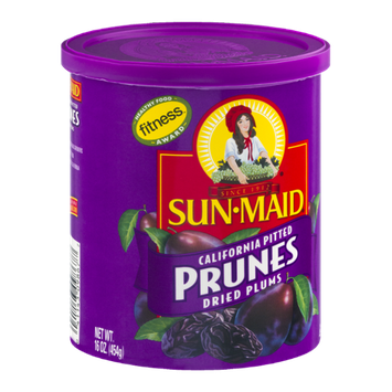 Sun-Maid California Pitted Prunes