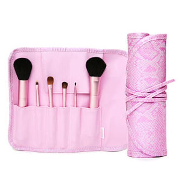 Mally Beauty Ultimate Brush Kit