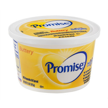 Promise 60% Vegetable Oil Spread Buttery