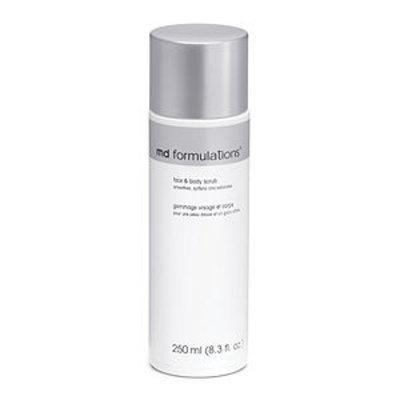 md formulations Face & Body Scrub