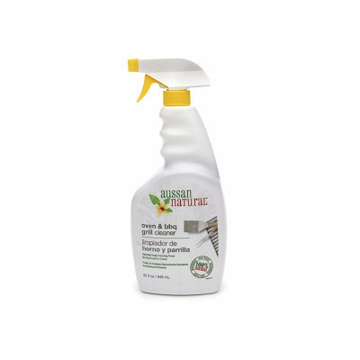 Aussan Natural Oven & BBQ Grill Cleaner