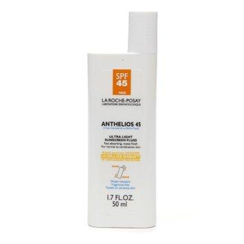 La Roche-Posay Anthelios Face Ultra Light Sunscreen Fluid