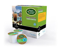 Keurig - Green Mountain French Vanilla Iced Coffee K-Cups (96-Pack)