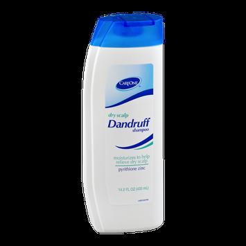 CareOne Dandruff Shampoo Dry Scalp