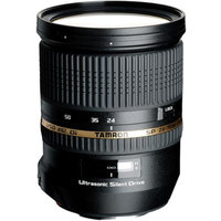 Tamron 24-70mm f/2.8 Di USD SP Zoom Lens (for Sony Alpha Cameras)