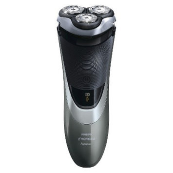 Philips Norelco Shaver 4700 (Model # AT875/41) with Pouch and