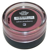 Bare Escentuals Bare Escentulas Velvet Strawberry Eye Shadow Color