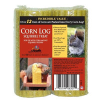 Heath Outdoor Products SQL-2 Corn Log Squirrel Treat
