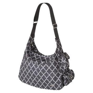 JJ Cole Diaper Bag - Hobo Gray