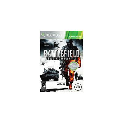 Electronic Arts Battlefield Bad Company 2 Platinum Hits