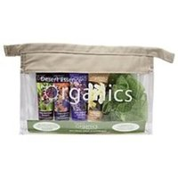 Desert Essence Organics Red Raspberry Coconut Travel Kit -- 1 Kit