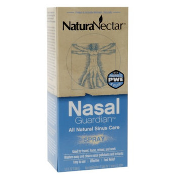NaturaNectar Nasal Guardian, 1 fl oz