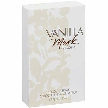 Vanilla Musk Cologne