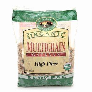 Nature's Path Organic Multi-Grain Cereal