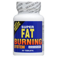 DOLLAR GENERAL Super Fat Burning Supplement - Tablets, 30 ct