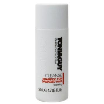 Toni&Guy Cleanse Shampoo for Damaged Hair