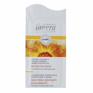 Lavera Natural Cosmetics Balancing Mask Organic