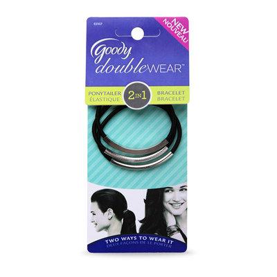 Goody DoubleWear Elastics Ponytailer/Bracelet