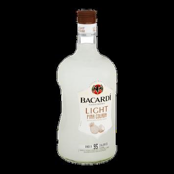 Bacardi Rum Light Pina Colada
