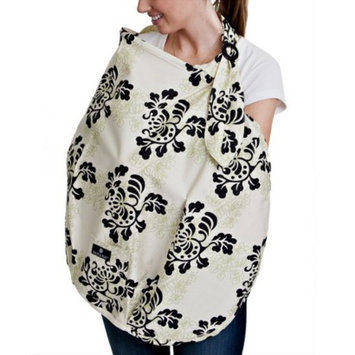Balboa Baby Nursing Cover - Lola